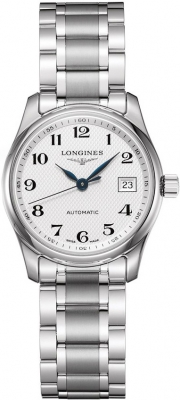 Longines Master Automatic 29mm L2.257.4.78.6