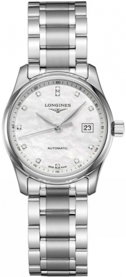 Longines Master Automatic 29mm L2.257.4.87.6