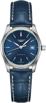 Longines Master Automatic 29mm L2.257.4.92.0