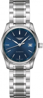 Longines Master Automatic 29mm L2.257.4.92.6
