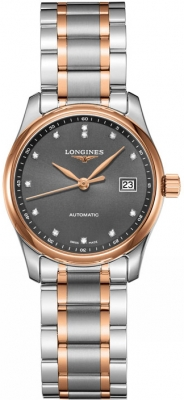 Longines Master Automatic 29mm L2.257.5.07.7