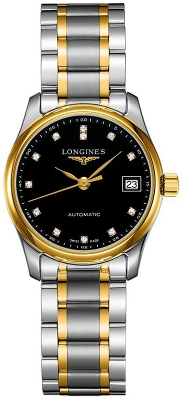 Longines Master Automatic 29mm L2.257.5.57.7