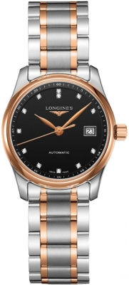 Longines Master Automatic 29mm L2.257.5.59.7