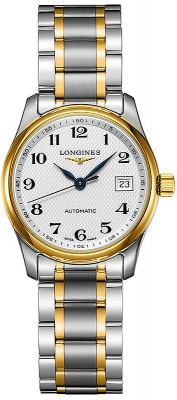 Longines Master Automatic 29mm L2.257.5.78.7