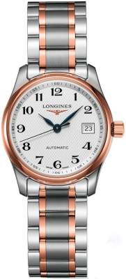 Longines Master Automatic 29mm L2.257.5.79.7