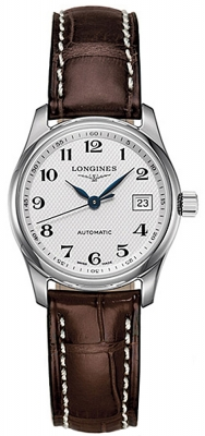 Longines Master Automatic 29mm L2.257.4.78.3