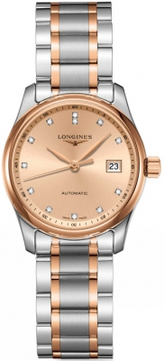 Longines Master Automatic 29mm L2.257.5.99.7