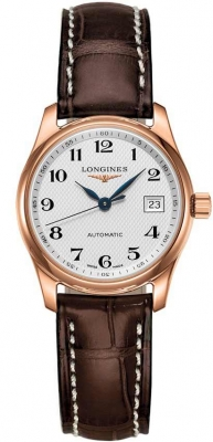 Longines Master Automatic 29mm L2.257.8.78.3