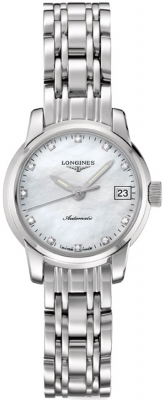 Longines The Saint-Imier 26mm L2.263.4.87.6