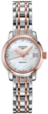 Longines The Saint-Imier 26mm L2.263.5.88.7