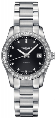 Longines Conquest Classic Automatic 29mm L2.285.0.57.6