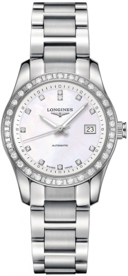 Longines Conquest Classic Automatic 29mm L2.285.0.87.6