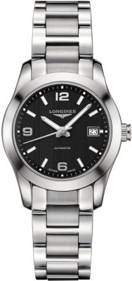 Longines Conquest Classic Automatic 29mm L2.285.4.56.6