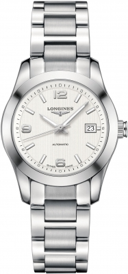 Longines Conquest Classic Automatic 29mm L2.285.4.76.6