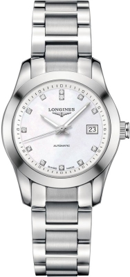 Longines Conquest Classic Automatic 29mm L2.285.4.87.6