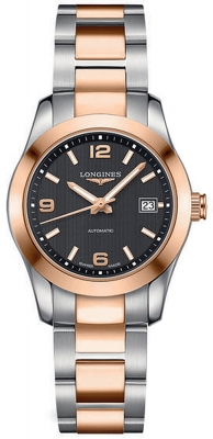 Longines Conquest Classic Automatic 29mm L2.285.5.56.7