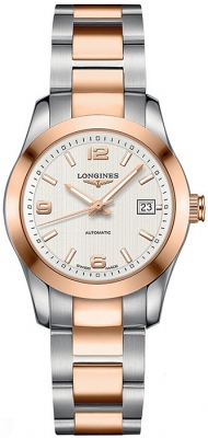 Longines Conquest Classic Automatic 29mm L2.285.5.76.7