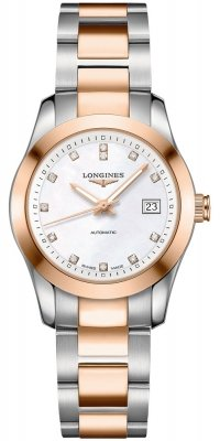 Longines Conquest Classic Automatic 29mm L2.285.5.87.7