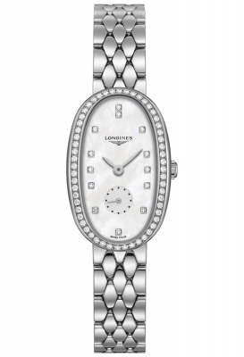 Longines Symphonette Medium L2.306.0.87.6