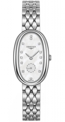 Longines Symphonette Medium L2.306.4.87.6