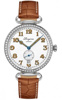 Longines Heritage Classic L2.309.0.23.2