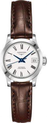 Longines Record 26mm L2.320.4.11.2