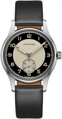 Longines Heritage Classic L2.330.4.93.0