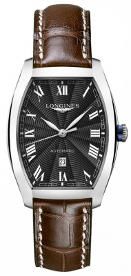 Longines Evidenza 30mm Automatic L2.342.4.51.4