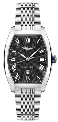 Longines Evidenza 30mm Automatic L2.342.4.51.6