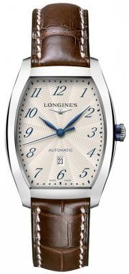 Longines Evidenza 30mm Automatic L2.342.4.73.4