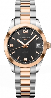 Longines Conquest Classic Automatic 34mm L2.385.5.56.7