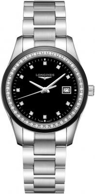 Longines Conquest Classic Quartz 36mm L2.387.0.57.6