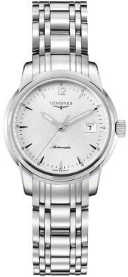 Longines The Saint-Imier 30mm L2.563.4.72.6