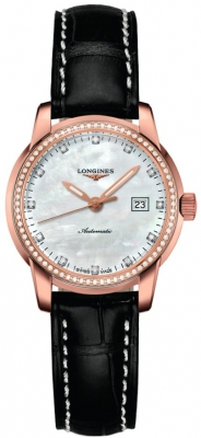 Longines The Saint-Imier 30mm L2.563.9.87.3