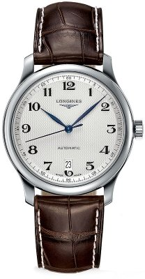 Longines Master Automatic 38.5mm L2.628.4.78.3