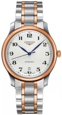 Longines Master Automatic 38.5mm L2.628.5.79.7