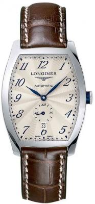 Longines Evidenza Large L2.642.4.73.4