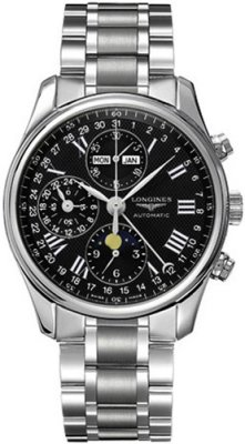 Longines Master Complications L2.673.4.51.6