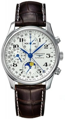 Longines Master Complications L2.673.4.78.3