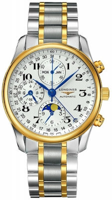 Longines Master Complications L2.673.5.78.7
