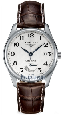 Longines Master Power Reserve 38mm L2.708.4.78.3