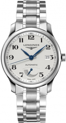 Longines Master Power Reserve 38mm L2.708.4.78.6