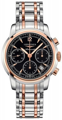 Longines The Saint-Imier Chronograph 41mm L2.752.5.52.7