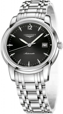 Longines The Saint-Imier 38mm L2.763.4.52.6