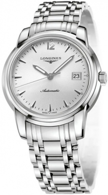 Longines The Saint-Imier 38mm L2.763.4.72.6