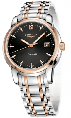 Longines The Saint-Imier 38mm L2.763.5.52.7