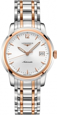 Longines The Saint-Imier 38mm L2.763.5.72.7