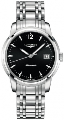 Longines The Saint-Imier 41mm L2.766.4.52.6