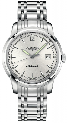 Longines The Saint-Imier 41mm L2.766.4.79.6