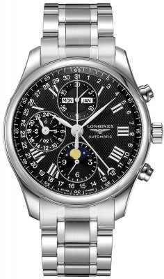 Longines Master Complications L2.773.4.51.6
